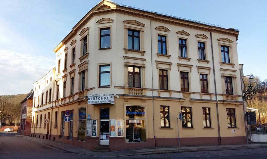 Normteile Greiz Thüringen